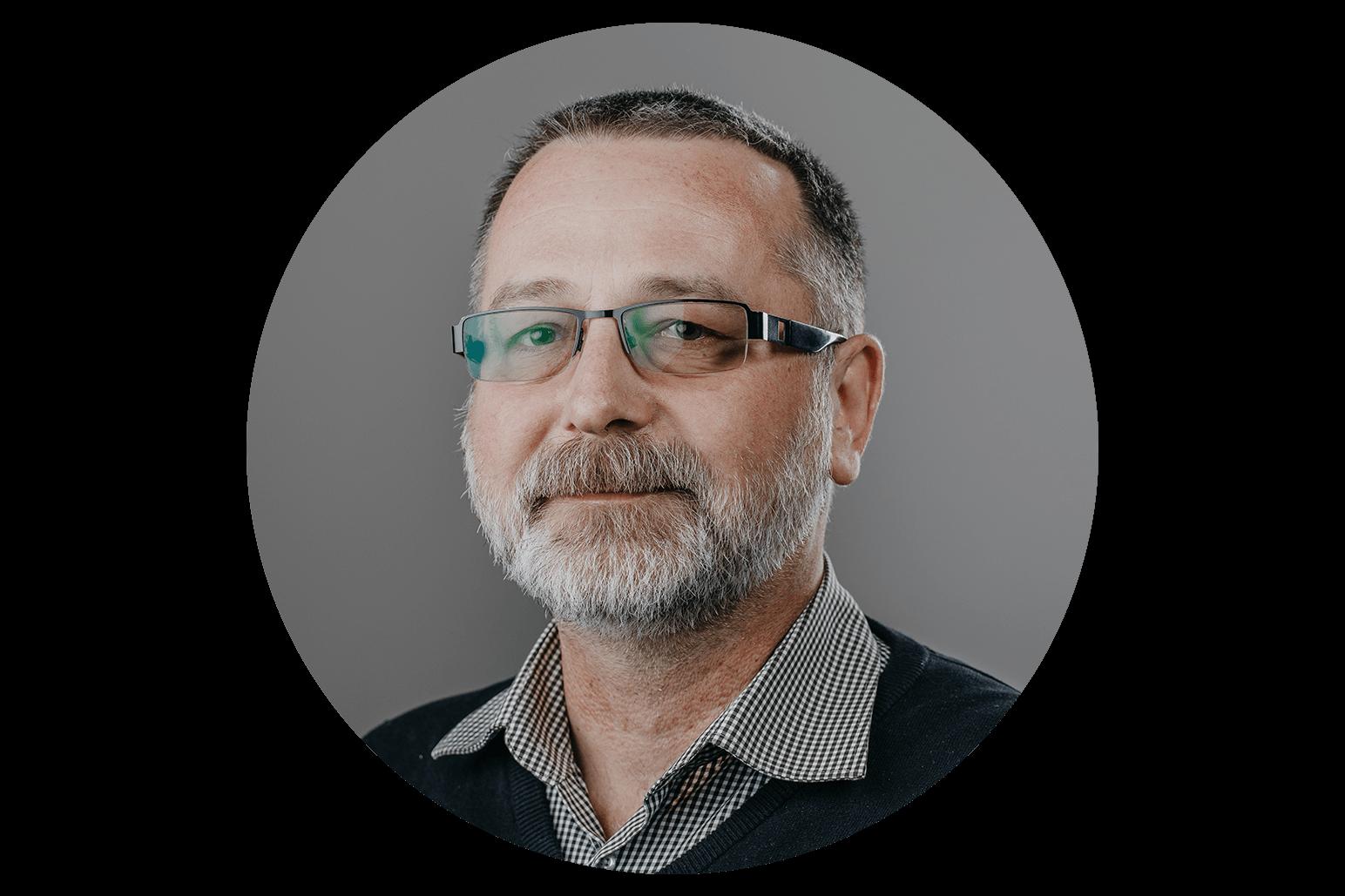 Ing.Peter Matej