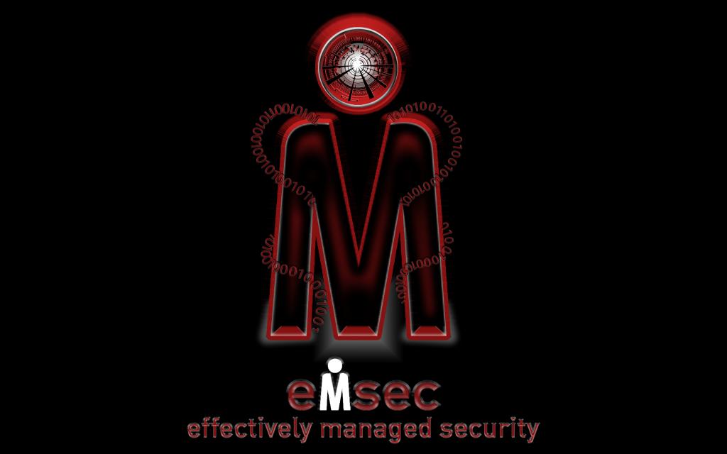 eMsec kybernetická bezpečnosť